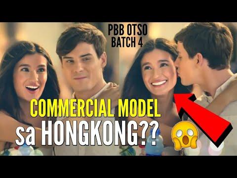 PBB OTSO Batch 4 | Diana, Naging Commercial Model Pala Sa Hongkong??