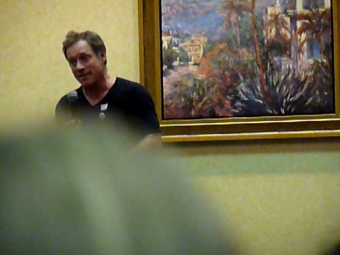 Fred Lehne - EyeCon 2008 5