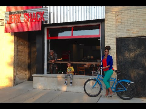 Urban Juncture: Rebuilding Southside Chicago into a Culture Hotspot