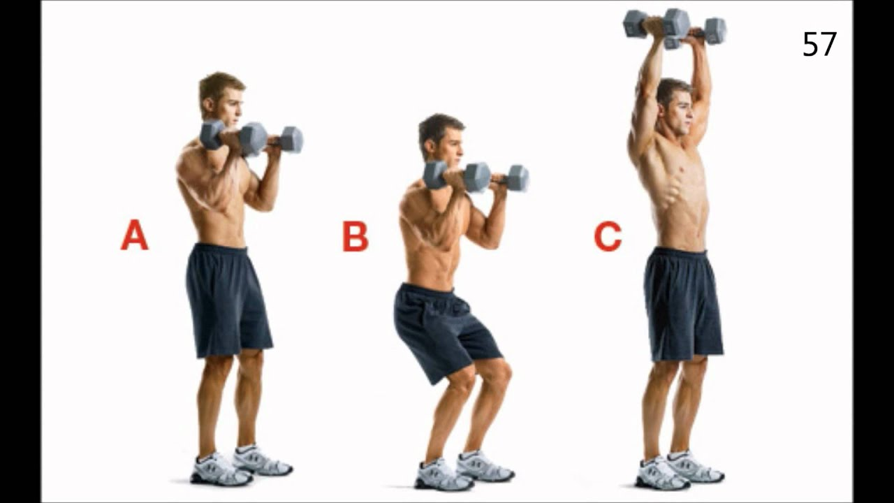 Spartacus Workout - YouTube