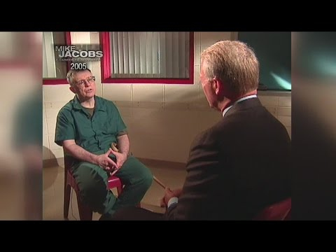 Mike's 2005 interview with convicted killer James Oswald