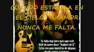 Alex Campos- Tu Amor Y Mi Amor