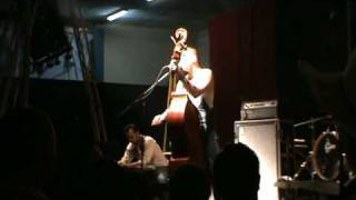 Moonshine Reunion - Calafell High Rockabilly Festival 2009