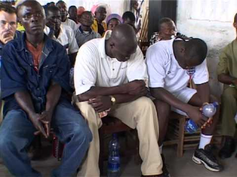 Witness To Truth: A Video Report On The Sierra Leone Truth And Reconciliation Commission