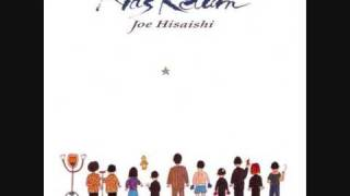 Kids Return OST - Graduation 02 - Joe Hisaishi