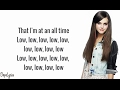 All Time Low - Jon Bellion (Lyrics)(Tiffany Alvord Cover)