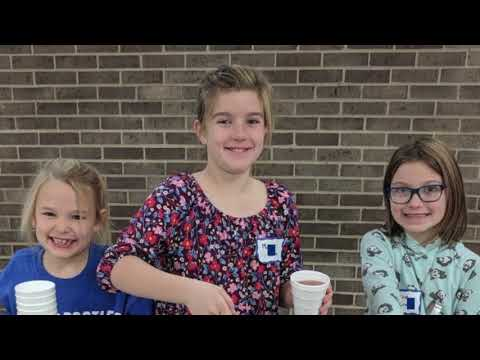 2019 Holy Apostles School Video