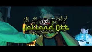 102 BOYZ - HOLLAND OTT (prod. By THEHASHCLIQUE) Official Video