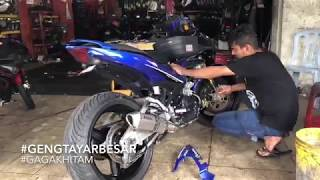 Gengtayarbesar - y15 dyno Ecu tune boss Cam king drag