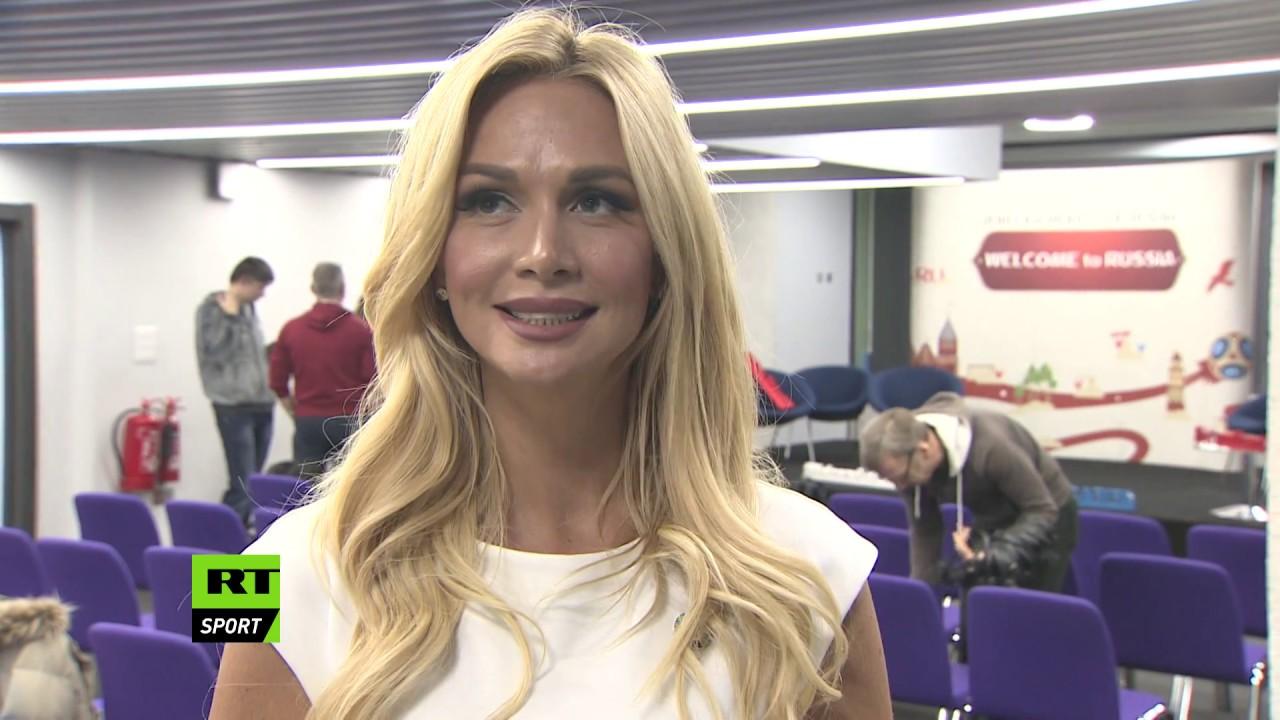 Lolita Milavskaya showed face after visiting a plastic surgeon