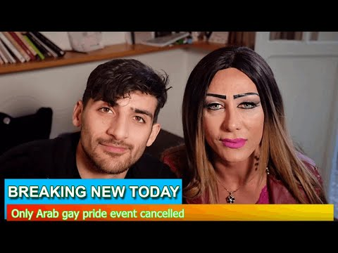 Breaking News - Only Arab gay pride event cancelled
