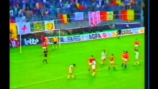 1989 (June 1) Luxembourg 0-Beilgium 5 (World Cup Quaifier).avi