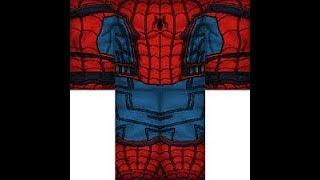 Wie man Spider-Man In SHL 2 - roblox macht