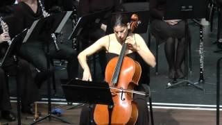 Tramonto, Luis S. Alarcón - Symphonisches Blasorchester Norderstedt
