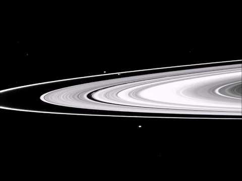 Sound Nasa Rings Of Uranus - Voyager Recordings