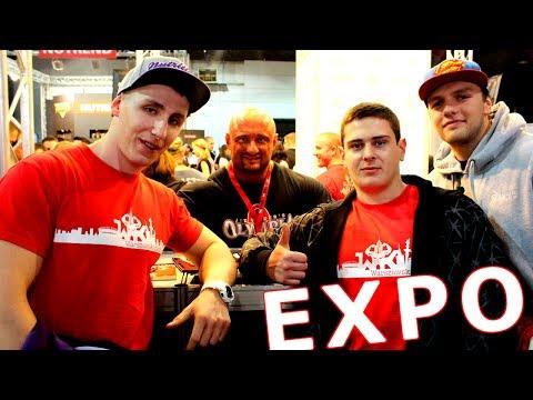 WK TESTUJE: EXPO PRAGUE PRO 2013 + BIKINI