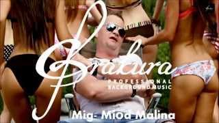 Mig- Miód Malina - podklad muzyczny za free