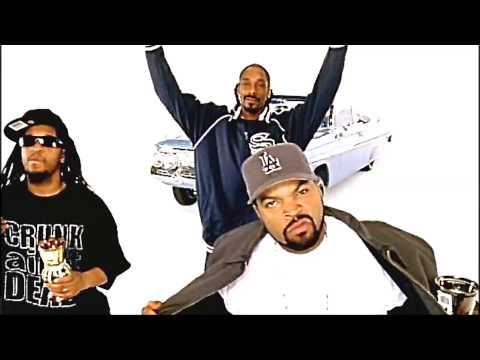 Lil Jon ft. Ice Cube - Roll Call (MUCHA BLEND)