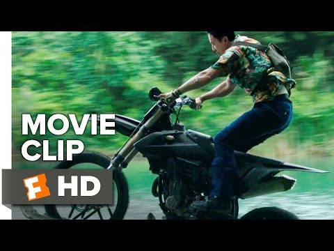 xXx: Return of Xander Cage Movie CLIP - Motorcycle Chase (2017) - Vin Diesel Movie