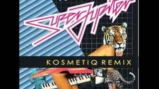 You Know - Super Jupiter - KosmetiQ remix