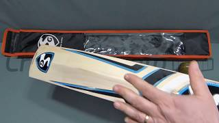 SG Players Ultimate Cricket Bat Review
