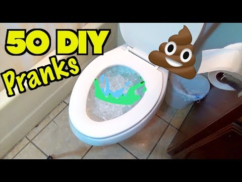 50 April Fools Day Pranks You Can Easily Do On Your Friends and Family - HOW TO PRANK | Nextraker