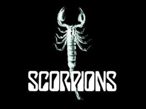 Scorpions - Lady Starlight (original - studio)