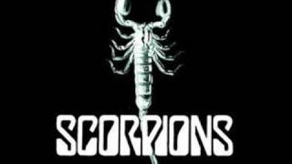 Scorpions - Lady Starlight (original - studio)
