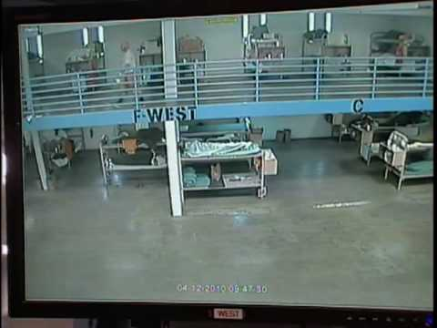 theo lacy jail tour mov - YouTube