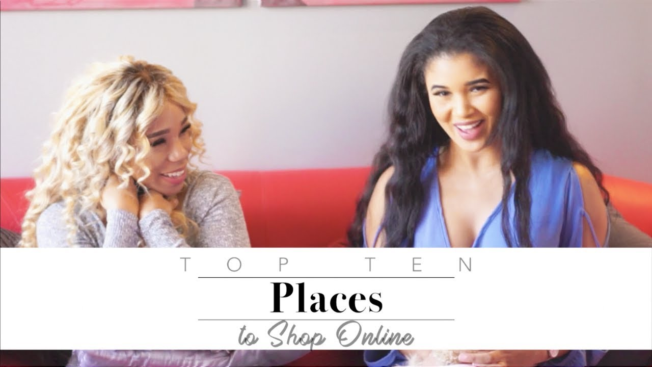 Top 10 places to shop online affordable high end youtube for Great places to shop online