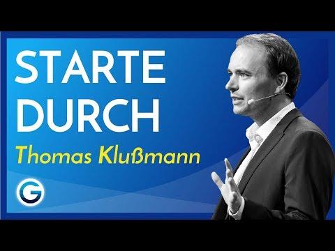 Dein Start Up: 5 Tipps für schnelleres Wachstum und langfristigen Erfolg // Thomas Klußmann