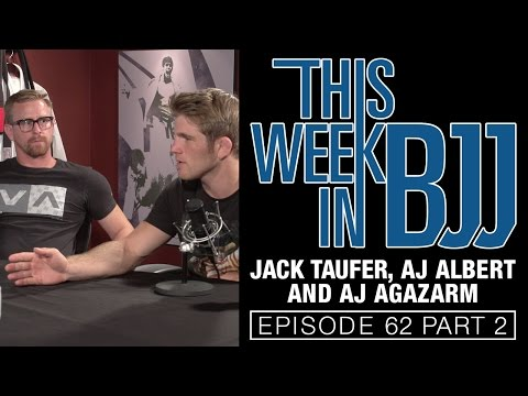 This Week In BJJ Episode 62 Part 2 of 4