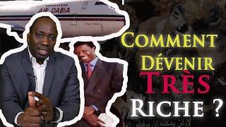 #Mali : Devenir très riche à partir de zéro