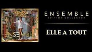 Kendji Girac - Elle A Tout (extrait) (réédition de l