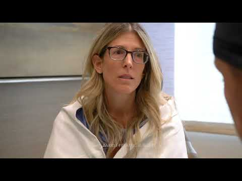 See Jennifer's  Transformation | Removal & Replacement of Saline Implant