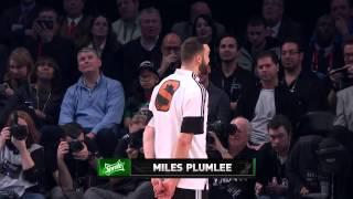 NBA 2015 Sprite Slam Dunk Contest