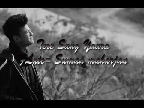Tere Sang Yaara (flute cover)