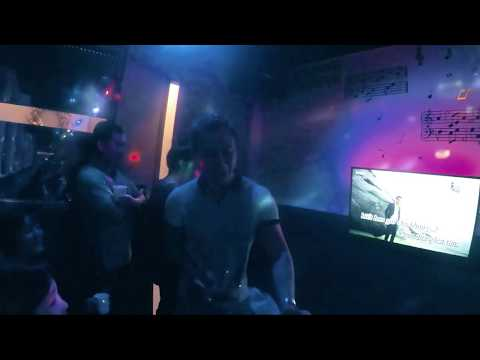 Dr. Hao Thai AMD ProCare karaoke Dec 28, 2017