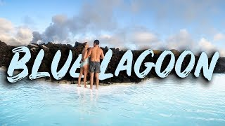 BLUE LAGOON ICELAND travel tips - a MUST DO in Iceland 2019