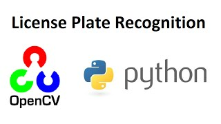 OpenCV 3 License Plate Recognition Python full source code
