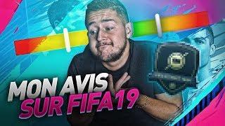 MON AVIS SUR FIFA 19 (ÉCLATÉ ?)