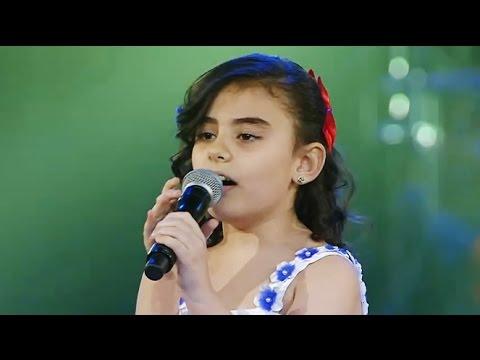 فيديو غنى بو حمدان وجميل وسافيو اسمع قلبي HD The Voice Kids