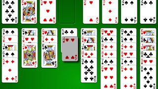gameplay freecell