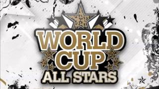 World Cup Twinkles 2012 Music