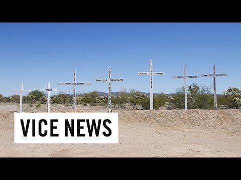 Altar: el último pueblo antes de la frontera