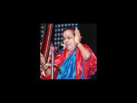 Bidushi Gangubai Hangal: Raag-Shankara