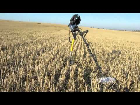 Minelab GPX4800 Movie Trailer