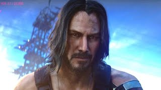 CYBERPUNK 2077 - NEW Gameplay (KEANU REEVES) Campaign Demo & Boss Fight 2020