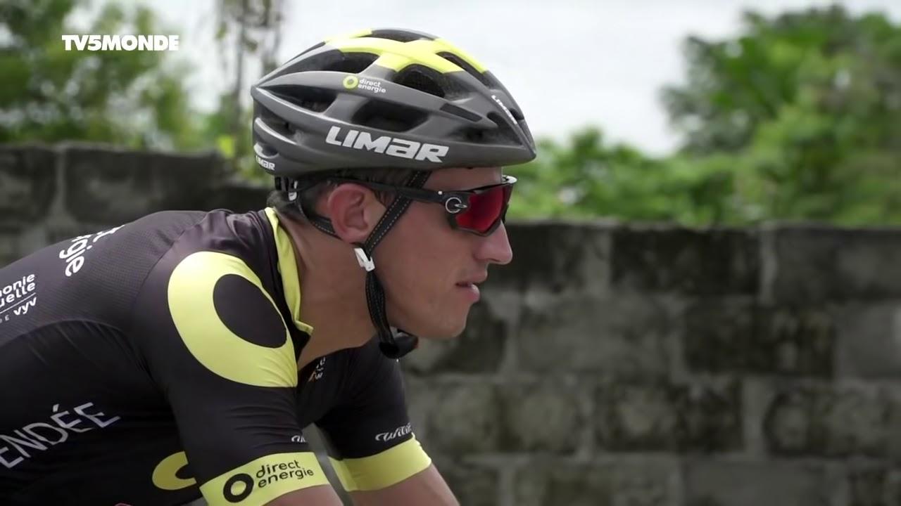 Cyclisme / Tour du Gabon 2018 : Le rwandais Areruya Joseph remporte la 13e édition de la Tropicale.
