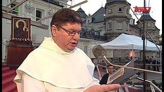 XX Pielgrzymka Młodych z Radiem Maryja na Jasną Górę: Słowo powitania o. Jana Poteralskiego